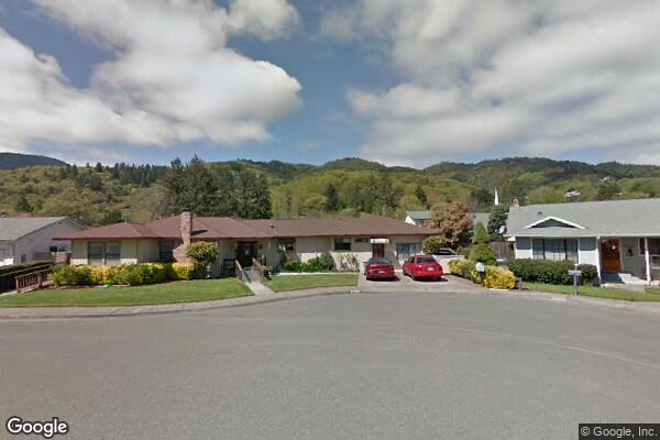 Holy Child Residential Care Home, Inc I-Ukiah