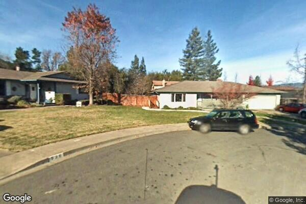 Holy Child Residential Care Home, Inc II-Ukiah
