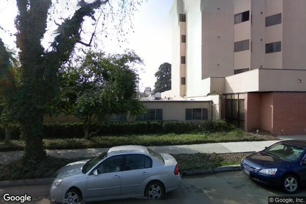 Hope Manor, Inc.-Fresno