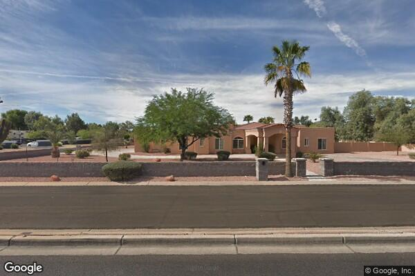 Assisted Living Of Scottsdale-Scottsdale