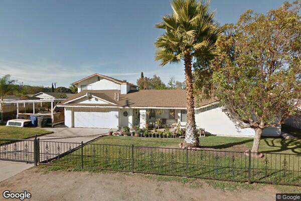 Jeremy Residential Care Home #2-Chula Vista