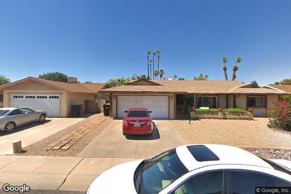 Cozy Villa-Scottsdale