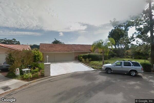 Lilly's Villa-La Jolla