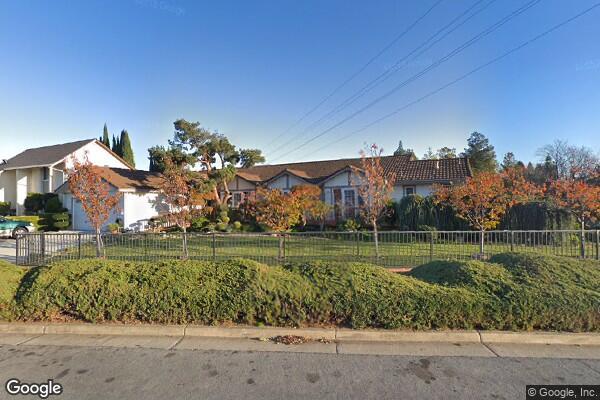 Michiko-en Care Home-San Jose