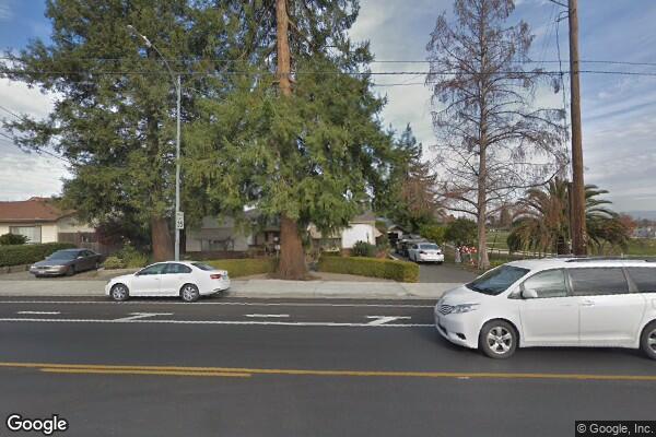 Moreland Care Home-San Jose