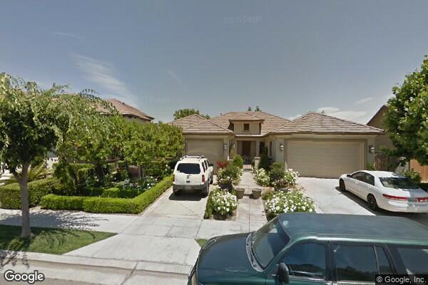 Mrs. Scott's Retirement Home #2-Clovis