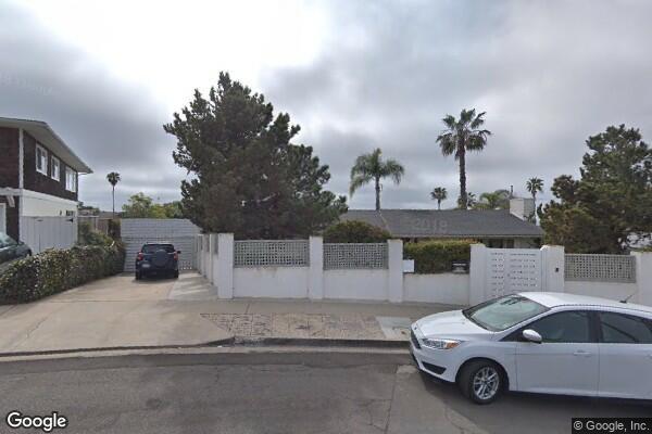Ocean View Homes III-La Jolla