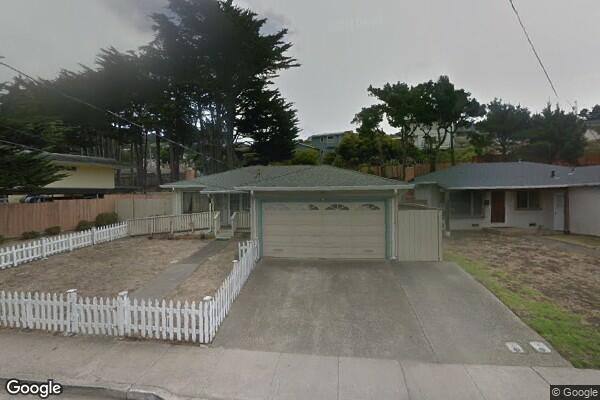 Oceanside Board And Care-Pacifica
