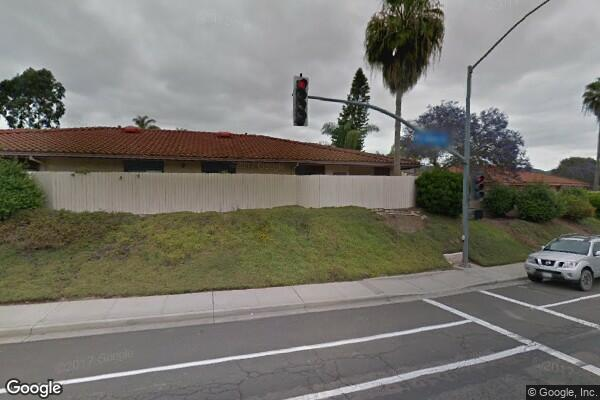 Rancho Vista-Vista