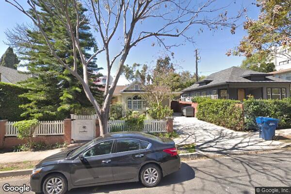 Raya's Paradise, Inc.-West Hollywood