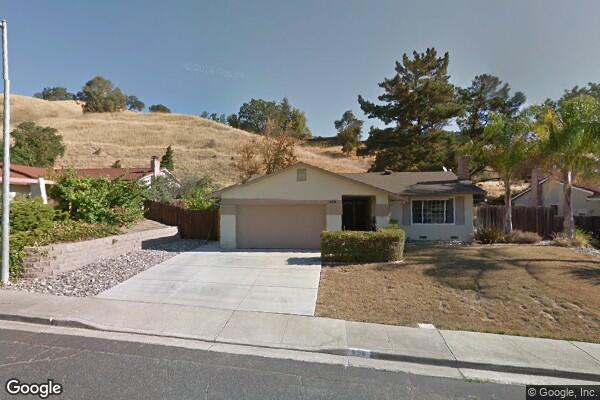 Reliez Valley Care Home-Martinez