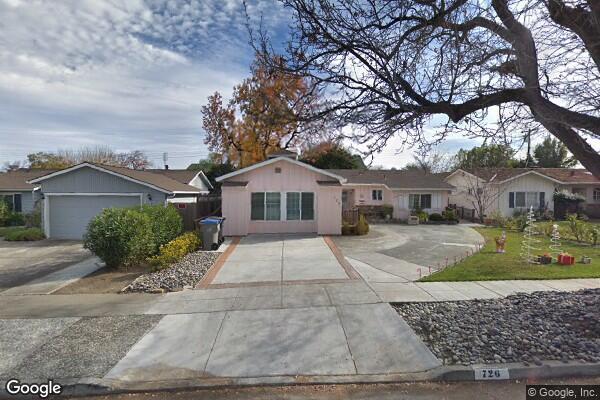 Rose Meadows Elder Care-San Jose