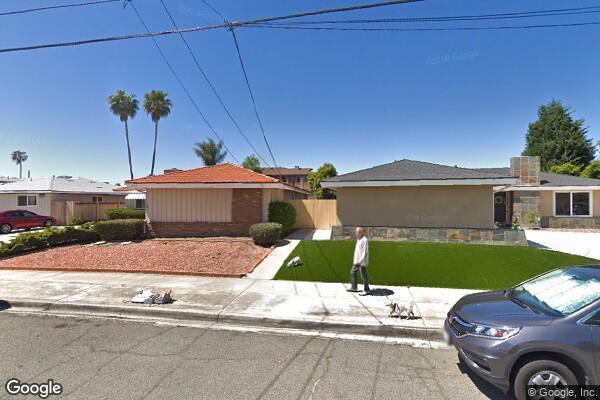 Santa Martha Residential III-San Diego