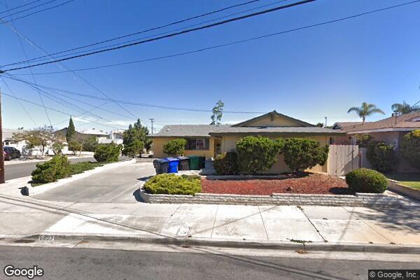 Santa Martha Residential IV-San Diego