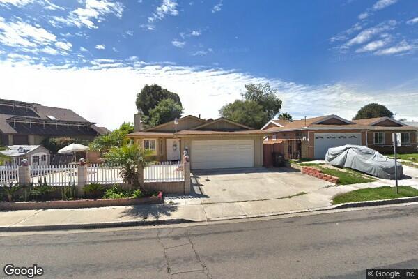 Serra Mesa Guests Home II-San Diego