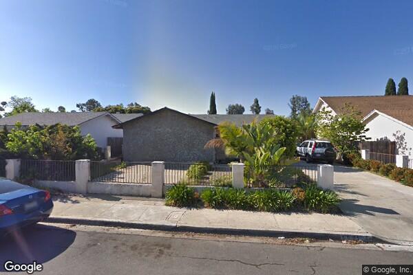 Stanwell Villa Corporation-San Diego