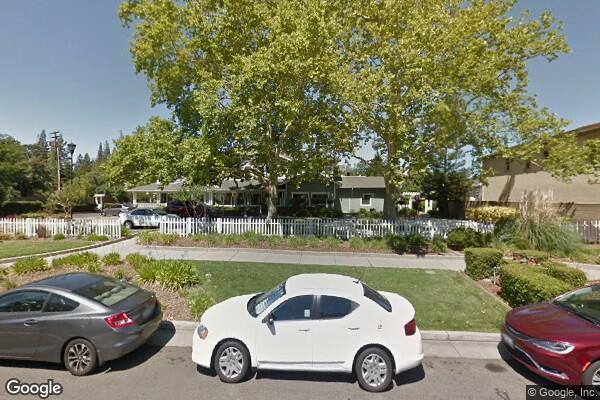 Sunrise Assisted Living Of Sacramento-Sacramento