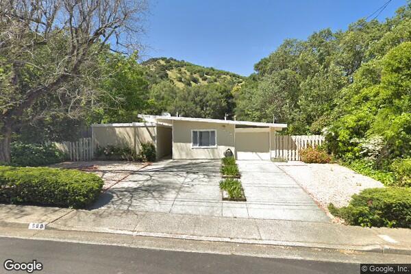 Terra Linda Christian Homes, Inc # 2-San Rafael