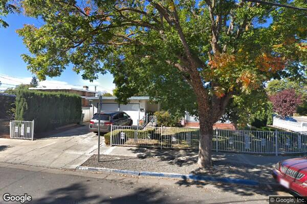 Bayview Residence-Sunnyvale