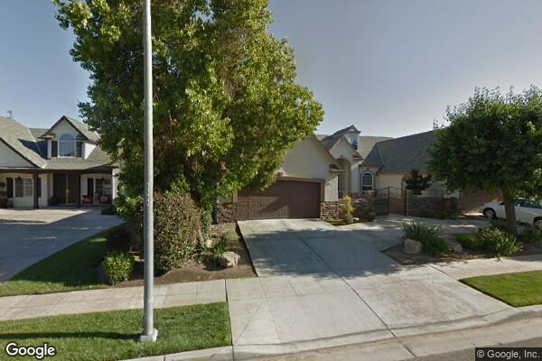 Mrs. Scott's Retirement Home #3-Clovis
