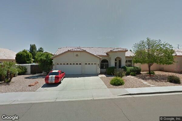 Desert Pond Assisted Living-Chandler