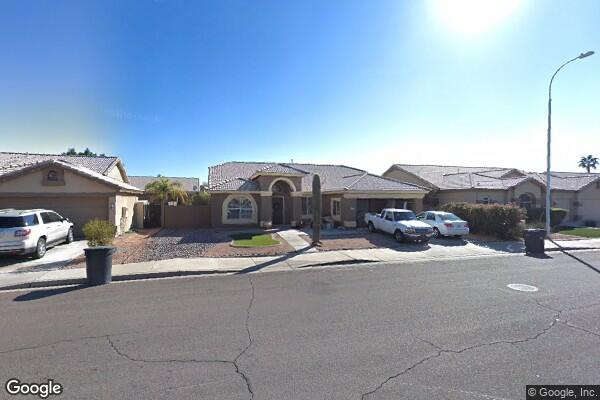 Castle Canyon Assisted Living-Chandler