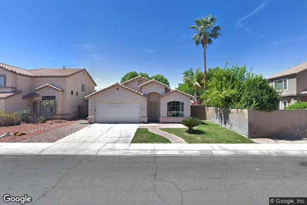 Ana's Haven Adult Home Care II-Chandler