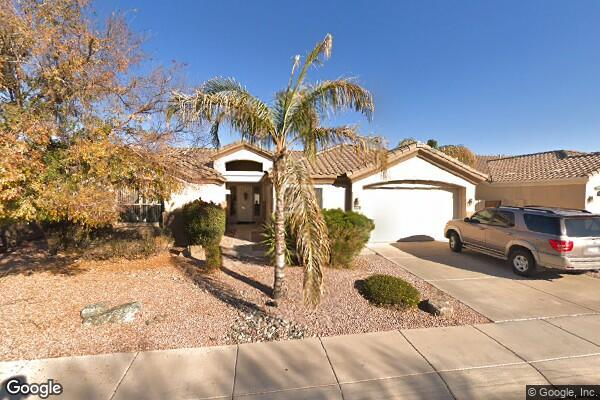Magic Touch Adult Care-Chandler