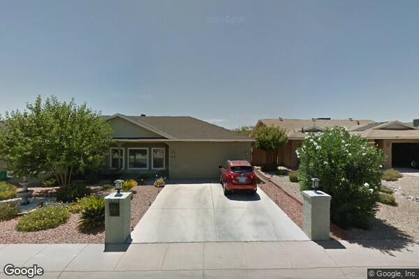 Ana's Assisted Living Home-Phoenix