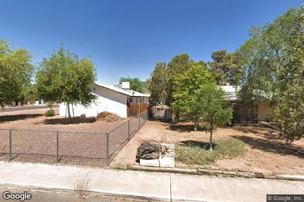 Lodge At 14th Street, The-Phoenix