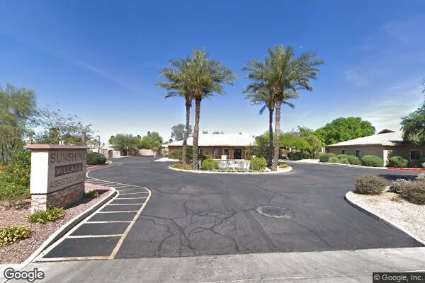 Sunshine Village-Phoenix