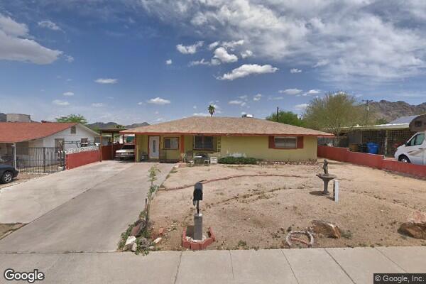 Amber Assisted Living Home, LLC-Phoenix