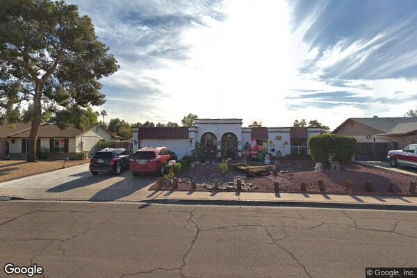 My Home Care Adult Assisted Living Facility, LLC in Chandler