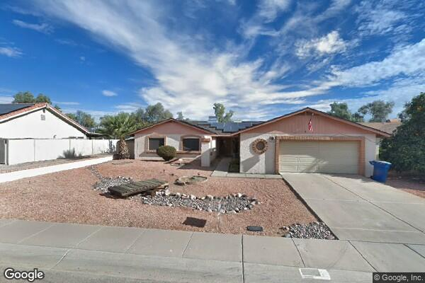 B & H Adult Care Home-Tempe