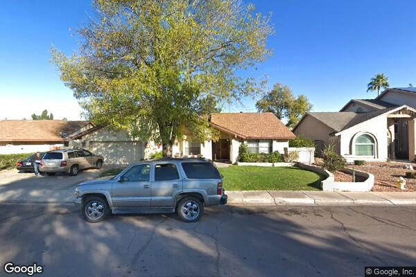 Five Star Assisted Living-Tempe