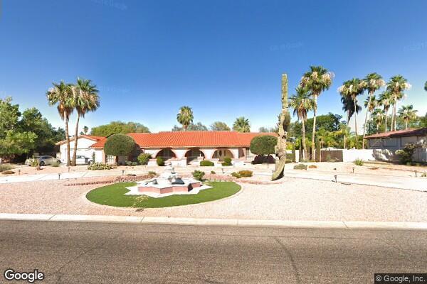 Desert Bloom Adult Care Home #1-Peoria