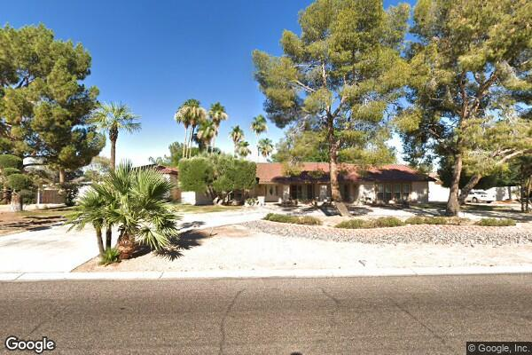 Desert Bloom Adult Care Home #2-Peoria