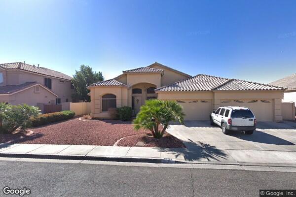 Arrowhead Adult Care Home-Glendale
