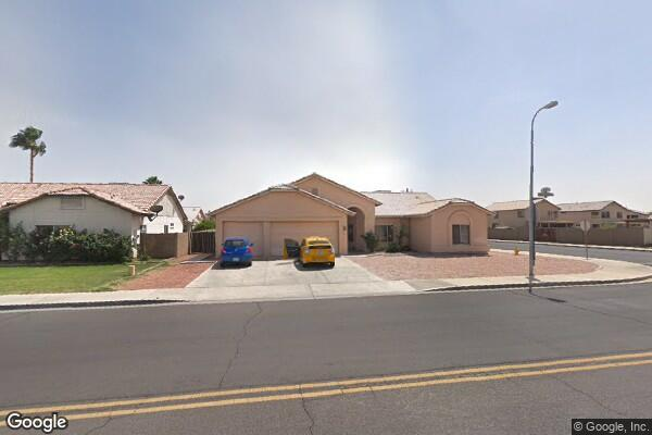 Dayster Assisted Living Home-Glendale