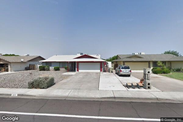 Adobe Care Home-Glendale