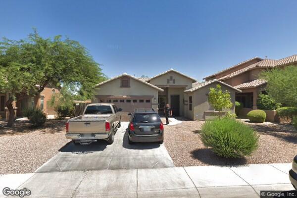 Agape Assisted Living Home-Glendale