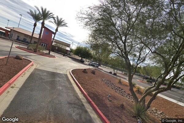 Chaparral Winds Assisted Living-Surprise