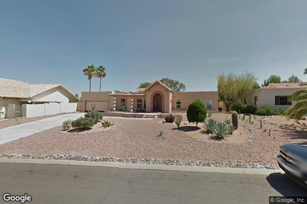 Desert Paradise Assisted Living Home, LLC-Fountain Hills