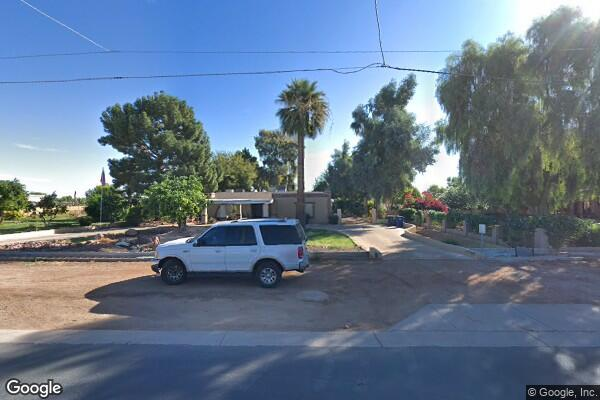 Laura's Assisted Living Home-El Mirage