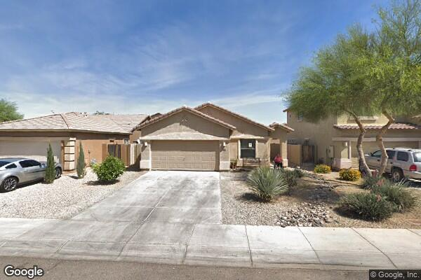 Mary's Group Home-Tolleson