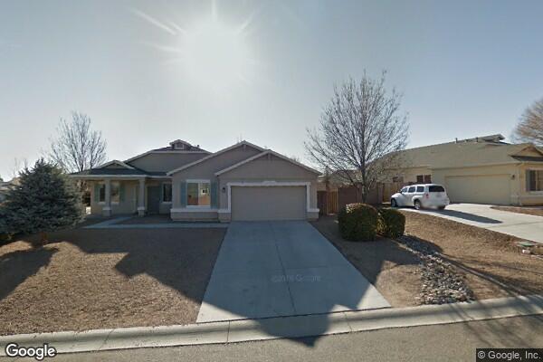 Adam's House-Prescott Valley