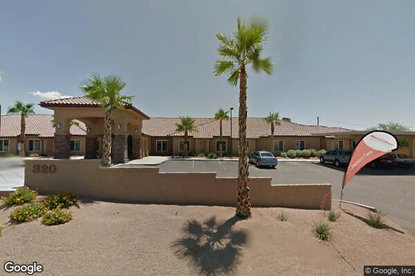 Lake View Terrace Memory Care Residence-Lake Havasu City