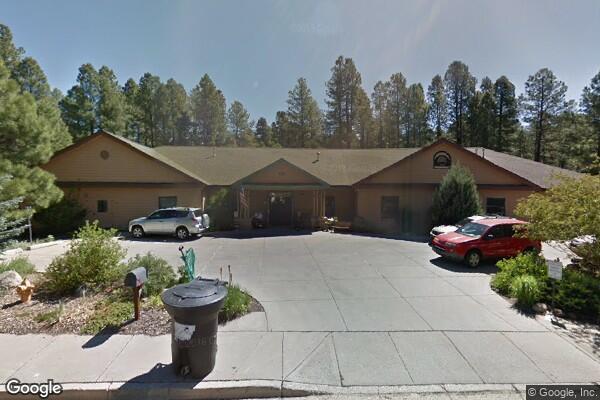 Olivia White Hospice Home, The-Flagstaff