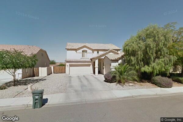 Sun Valley Care Home, LLC-Casa Grande