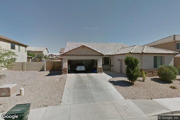St Raphael Family Home, LLC-Casa Grande